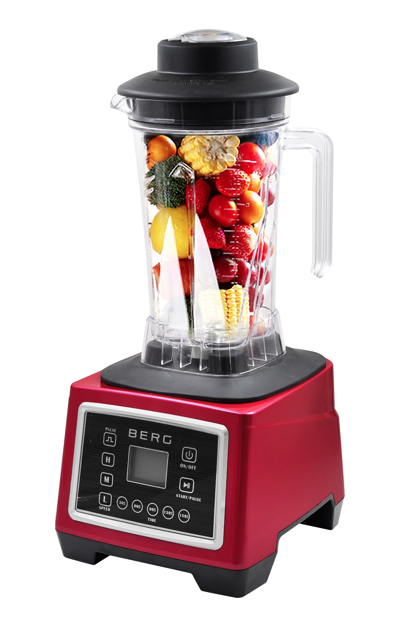 2200W Digital Food Blender