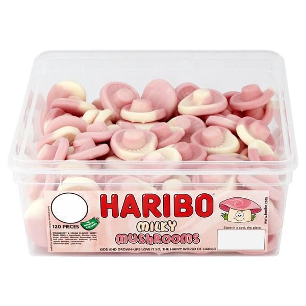 Haribo Pilze