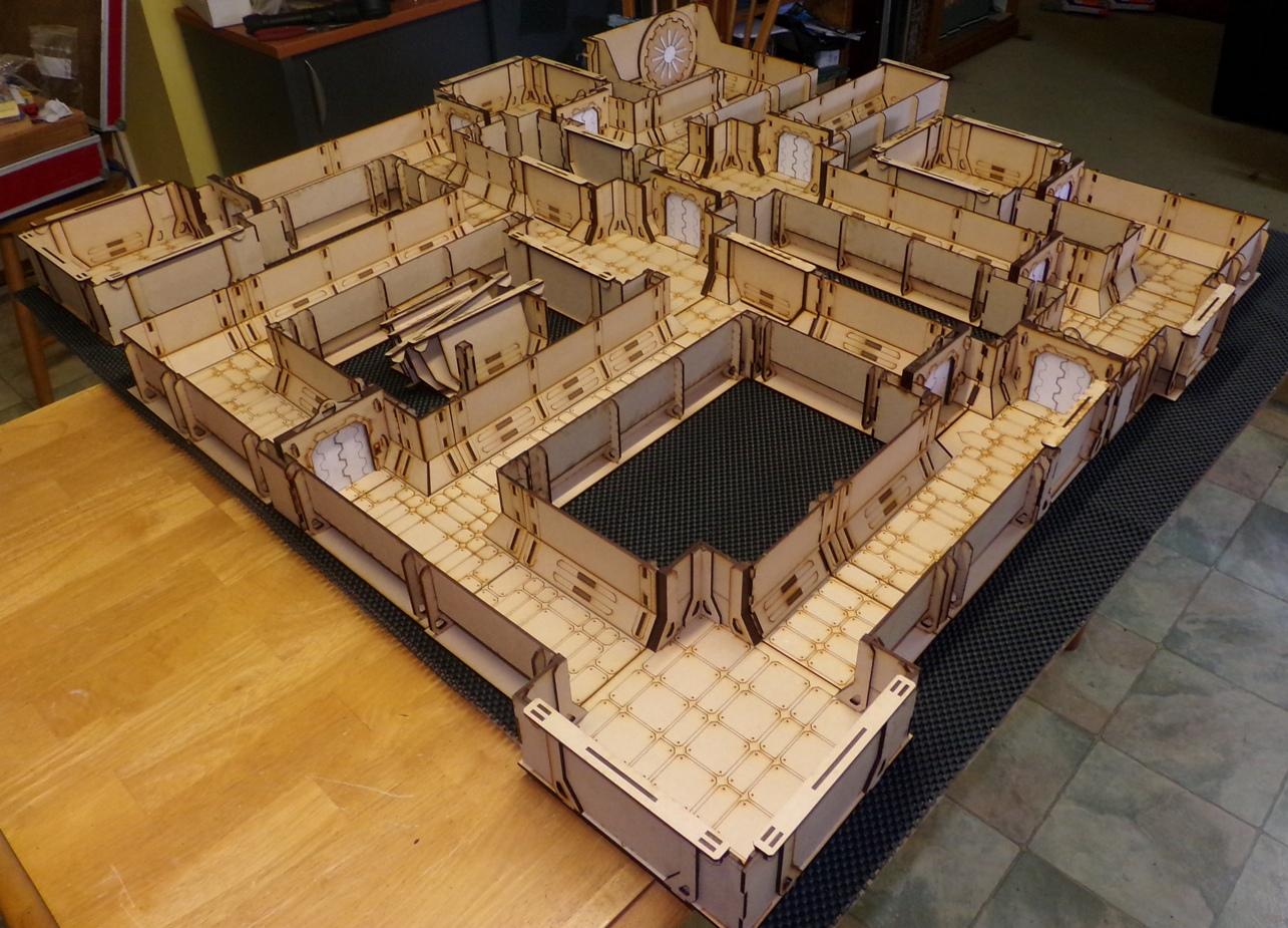 THE CORRIDOR BOX SET