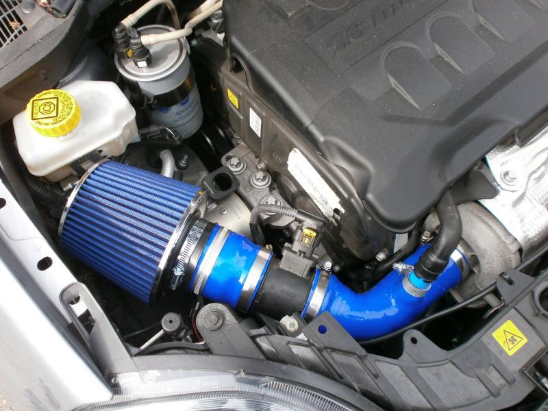 Alfa Romeo Mito Air Filter