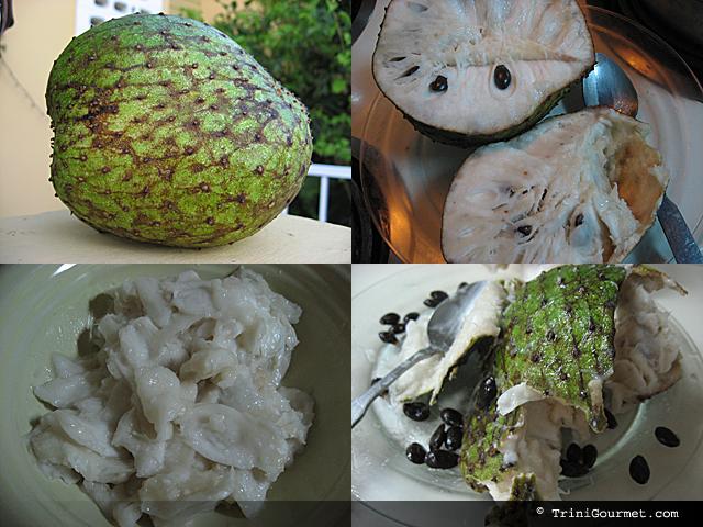Guarbana Soursop Graviola Seeds Anti Cancer 10 000 The