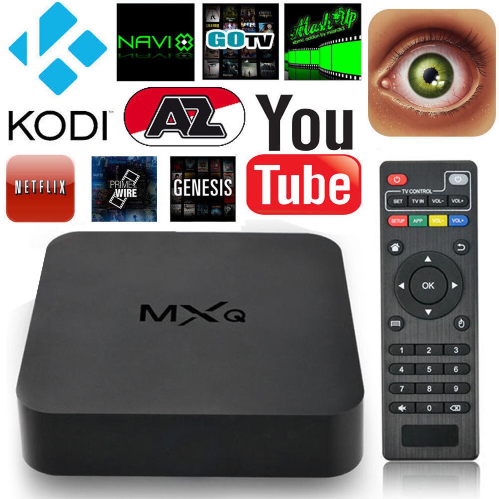 Android Tv Box Vergleich