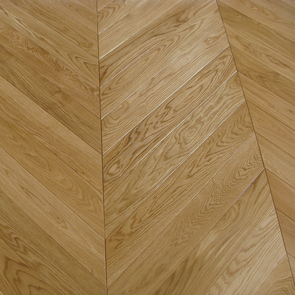 timber top engineered oak chevron matt uv oil. Black Bedroom Furniture Sets. Home Design Ideas