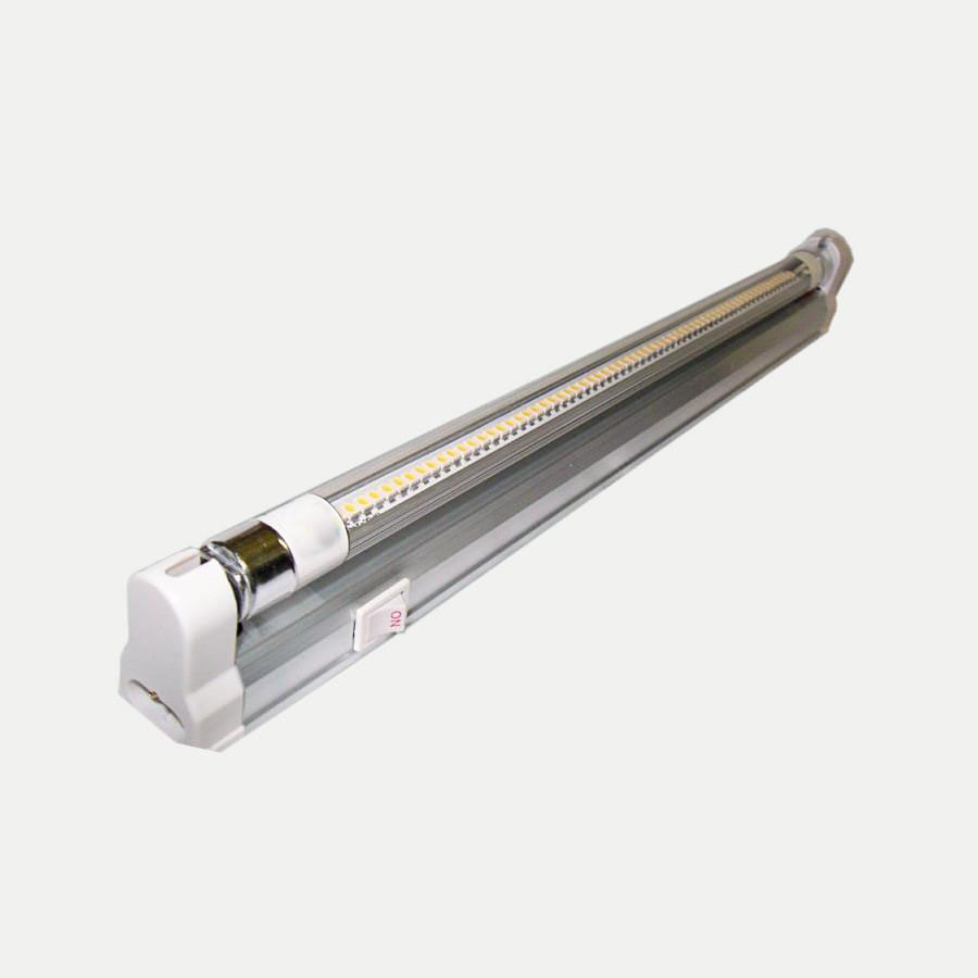 Batten fluorescent light 12v 8w led replacement