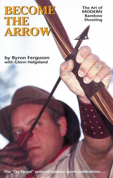 Become the Arrow - Book
