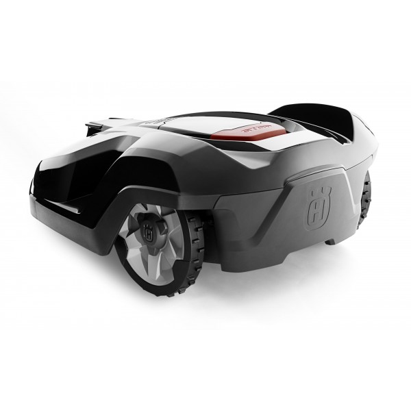 husqvarna automower 450x robotic mower. Black Bedroom Furniture Sets. Home Design Ideas