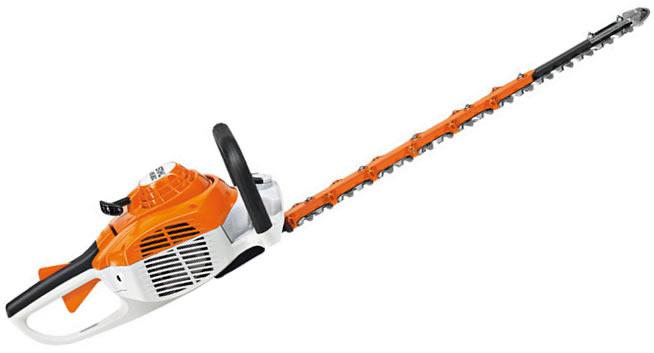 Stihl Hs 56 C E 24 Semi Professional Petrol Hedge Trimmer