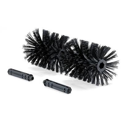 Stihl Mm Kb Bristle Brush For Mm55