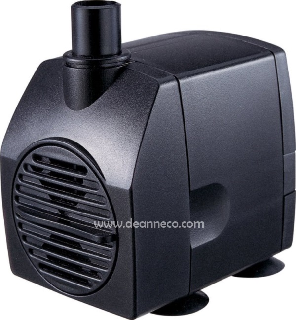 Wp 350 Low Voltage Submersible Water Pump With 12v Output
