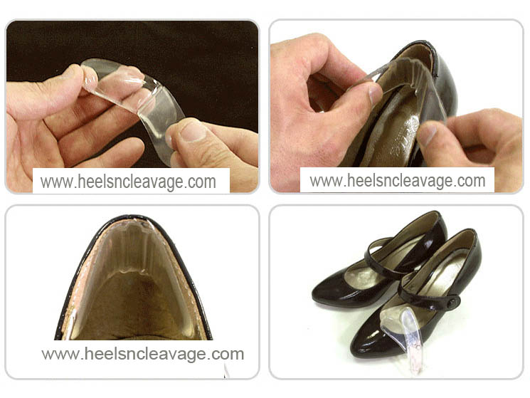 Shoe Grips For High Heels
