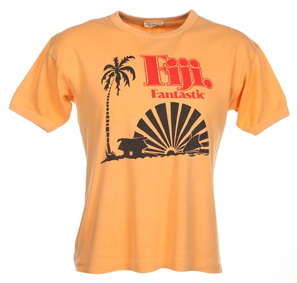 70s Fiji T Shirt