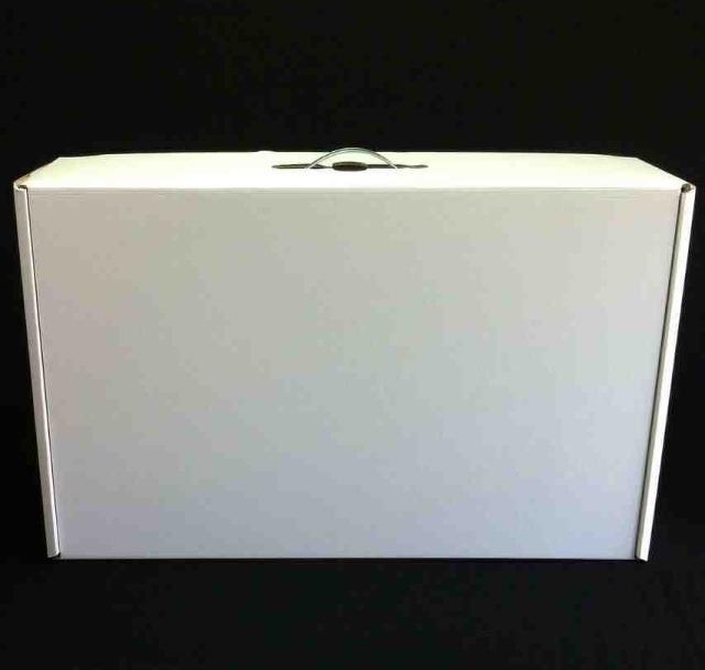 Wedding Gown Boxes: Wedding Dress Preservation Box