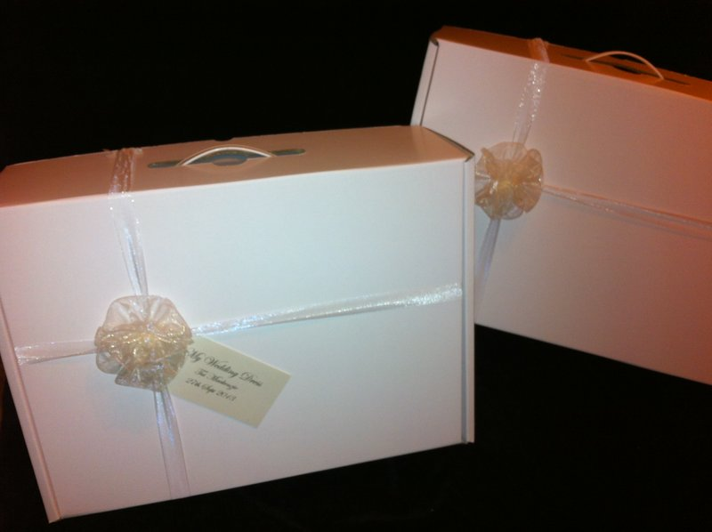 ... Acid Free Box For Wedding Dress ...