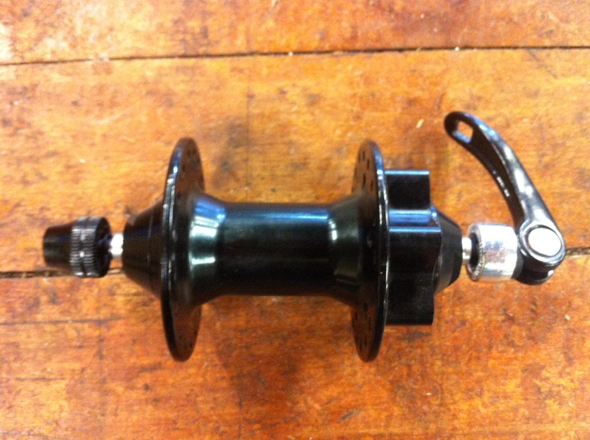 Formula Sealed Bearing Front Disc Hub - NOS
