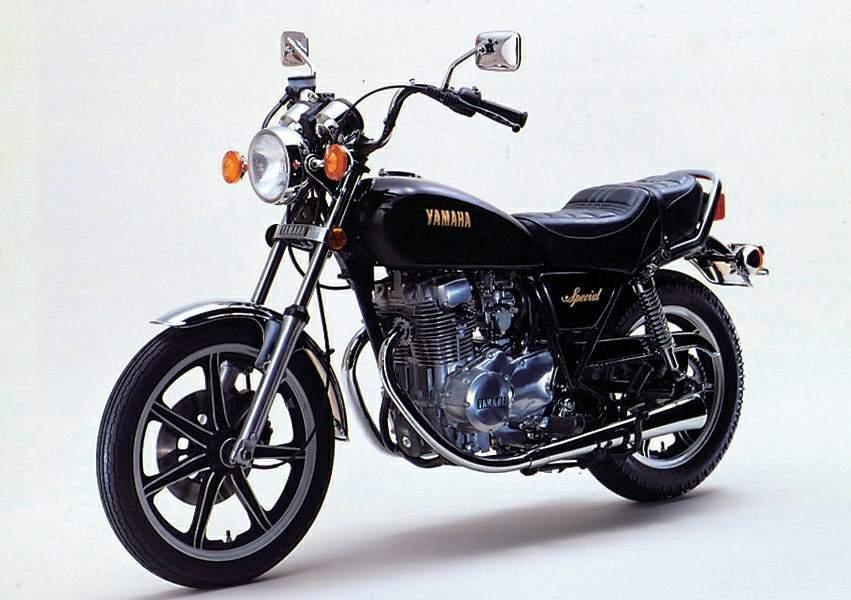 1982 yamaha xs400 special parts rh hooprider com 1981 Yamaha XS400 Yamaha XS400 Chopper