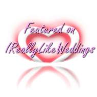 I am Featured on I Really Like Weddings Bridal Blog