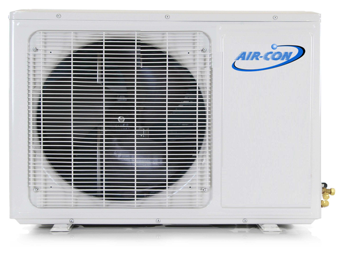 36000 Btu 18 Seer Heat Pump Ac With Mitsubishi Compressor