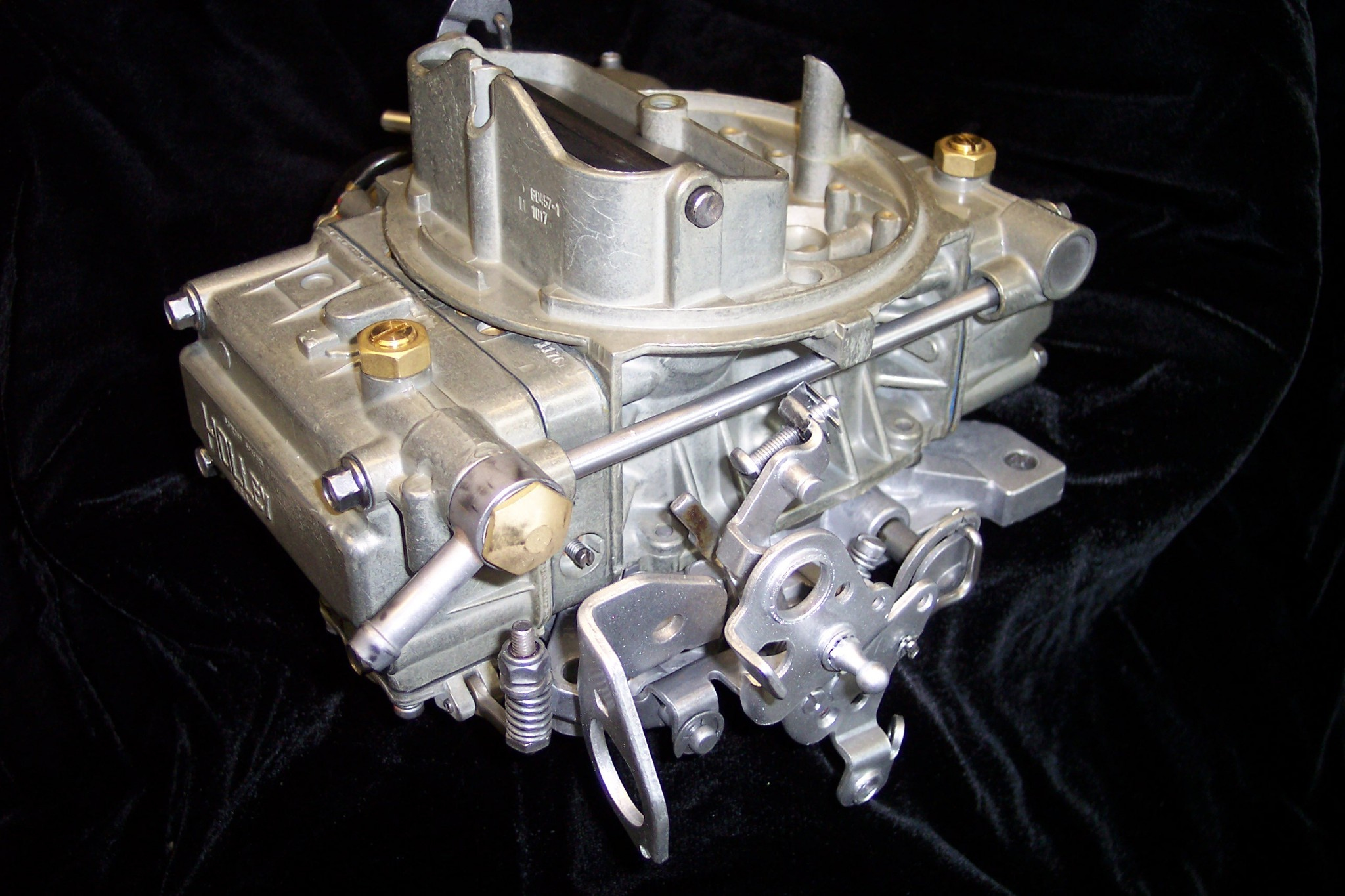 Holley carb numbers 80457 | Looking for info on a Holley 80457  2019