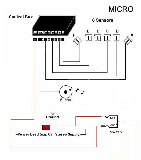 kib micro monitor wiring diagram water tank serial port