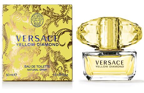 Diamond Toilette Versace Eau 90ml Yellow De nPk0wO