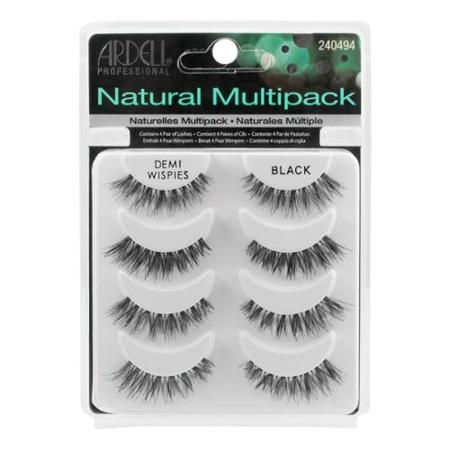 5b90d091891 Ardell Professional Natural Multipack Demi Wispies