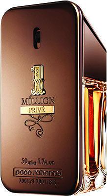 1 Eau Paco 50ml Rabanne Parfum Million De Prive 4LAjR53