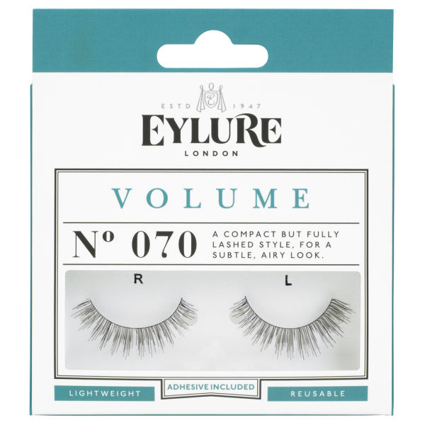 130d55cfba1 Eylure Volume Lashes 070