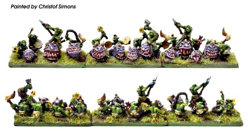 [Décors] Village Orc - Page 5 Beasttamers1