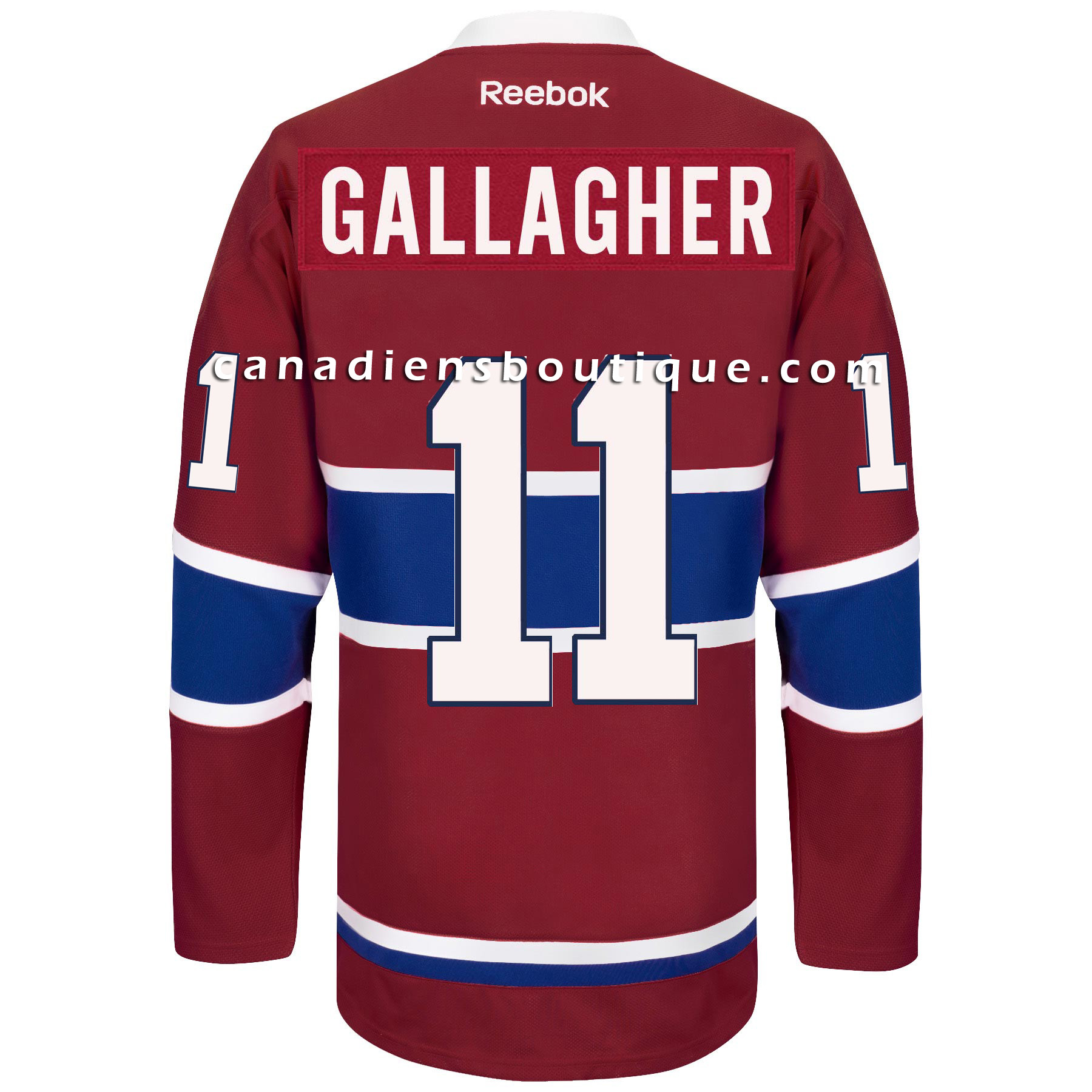 b4c3d21f2bb ... ireland womens brendan gallagher premier red reebok jersey nhl montreal  canadiens 11 home youth brendan gallagher