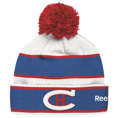 bf678a341b2690 Reebok Montreal Canadiens - Winter Hat