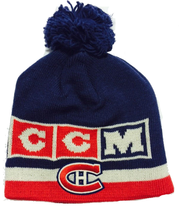 72c1b4f2c23f1a Montreal Canadiens Reebok CCM Winter hat