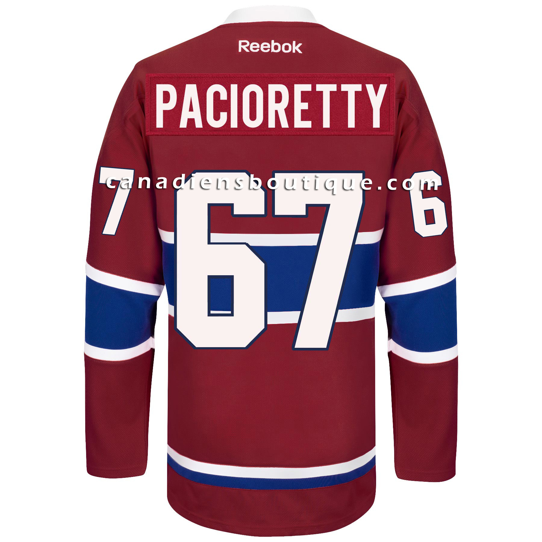 f09552fcd6e real reebok montreal canadiens pk subban jersey fb604 62dbd