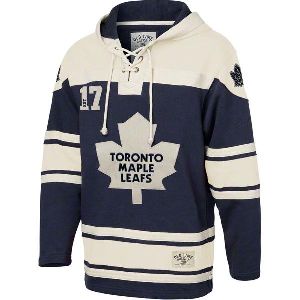 Maple leaf hoodie