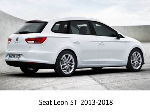 seat leon st 2013 2018 magnetic car sun shades 2 pack. Black Bedroom Furniture Sets. Home Design Ideas