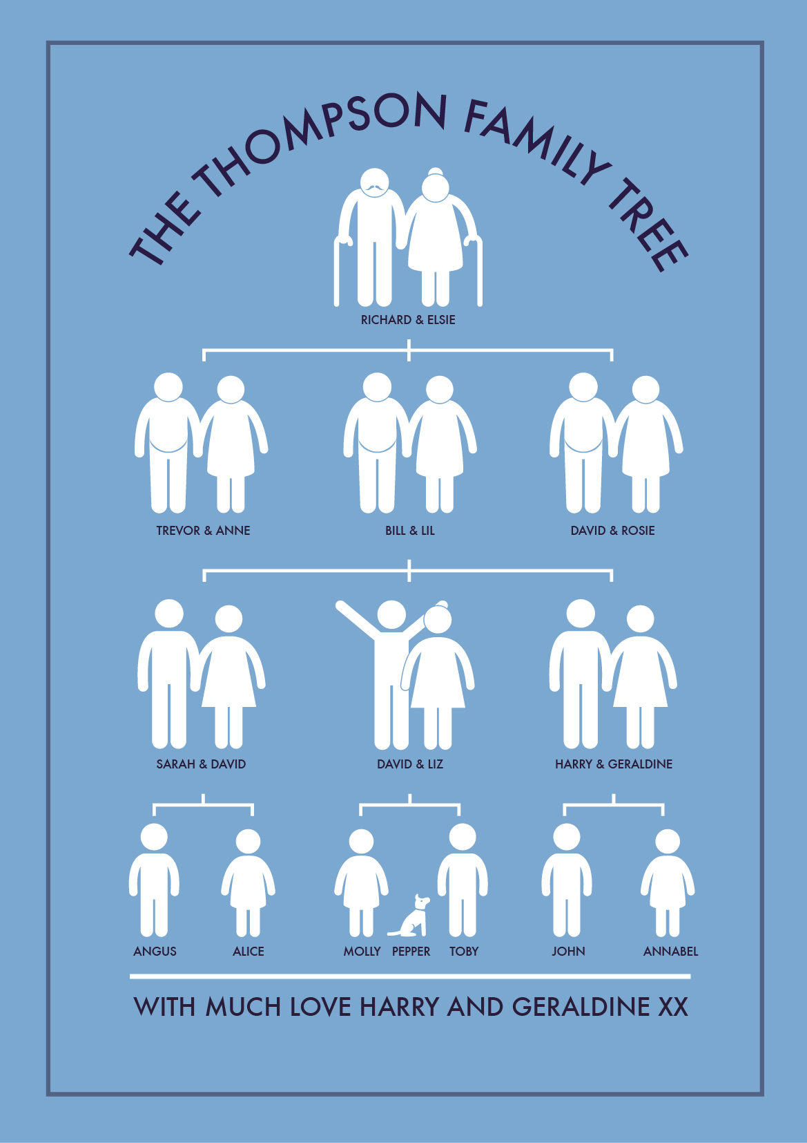 tree poster billion tree poster 3 by saladeo on deviantart social