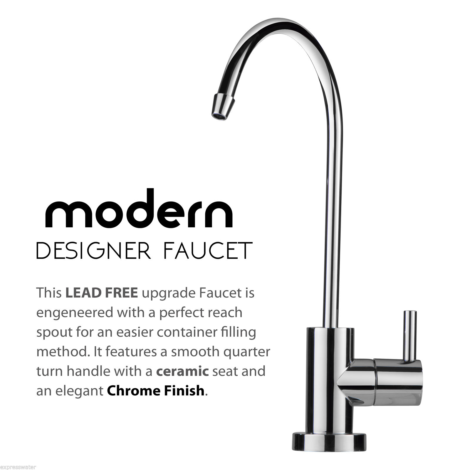 faucets ispring faucet overstock osmosis for drinking reverse filter system free today shipping garden product water home filtration ro