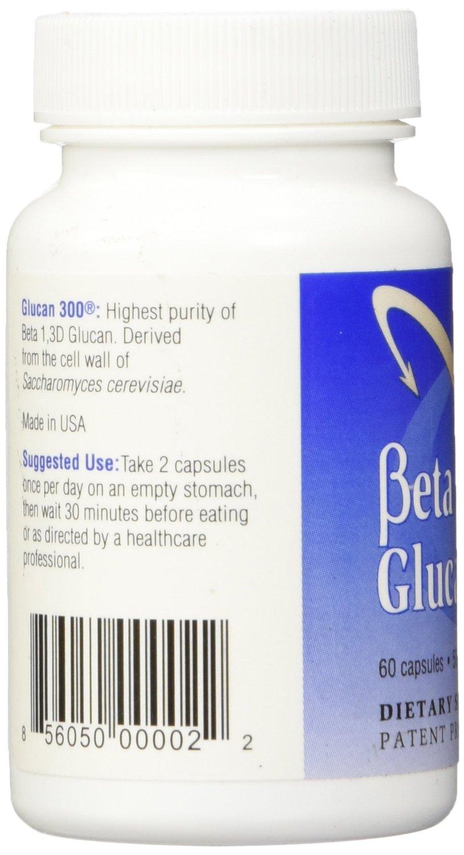 Beta glucan transfer point