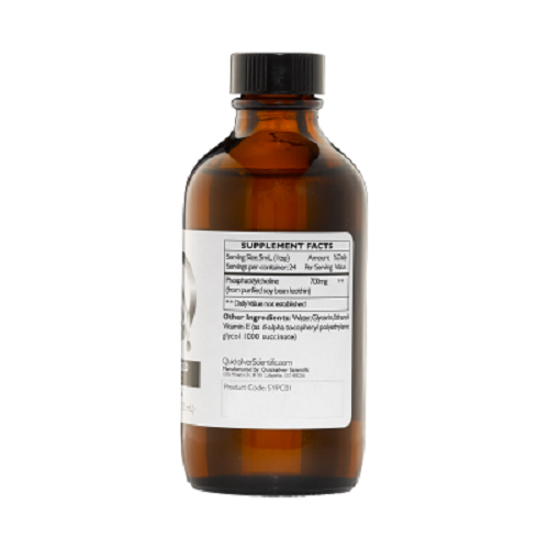 Quicksilver Scientific Liposomal Phosphatidylcholine