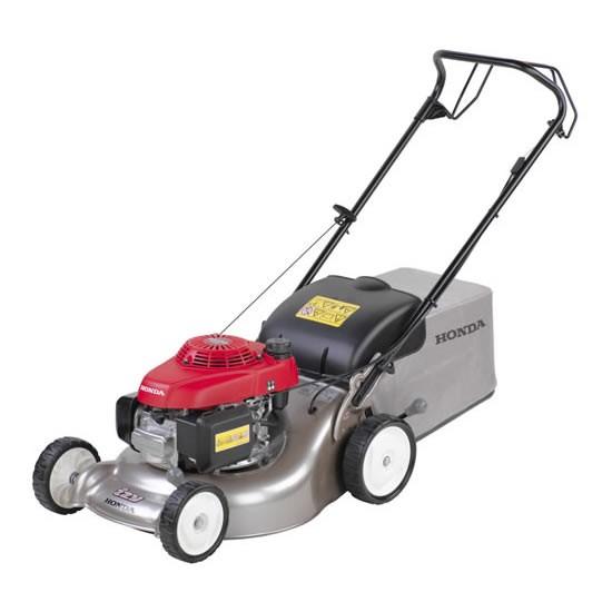 Honda IZY HRG 466 SK EP Mulching Self Propelled 18'' Lawn Mower
