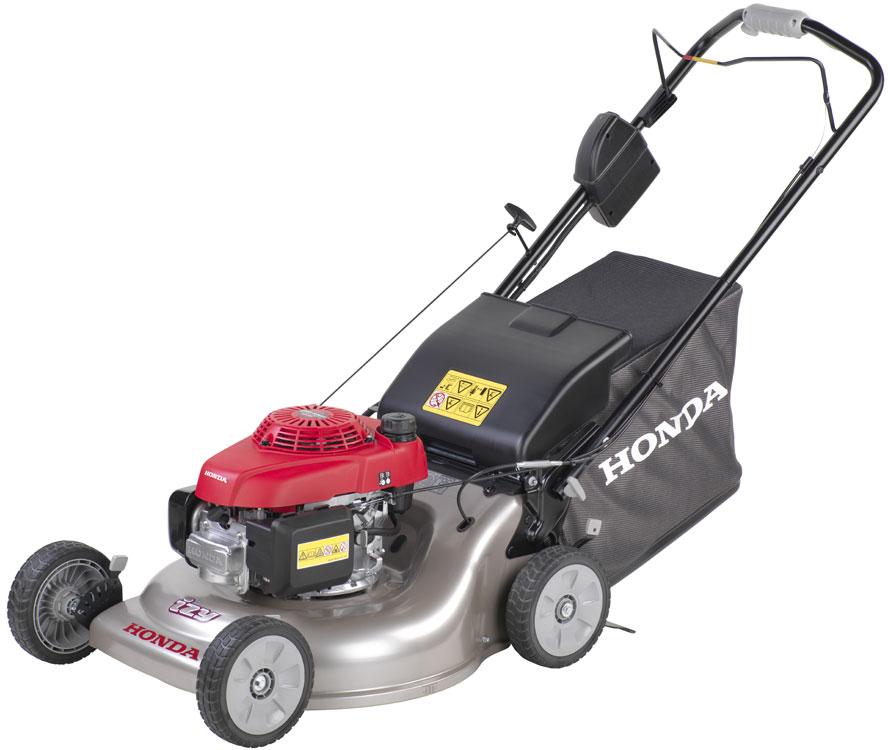 Honda Izy Hrg 536 Vl Variable 21 Lawn Mower Electric Start