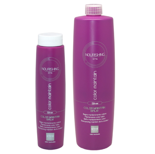 Alter Ego Italy Color Maintain Silver Shampoo