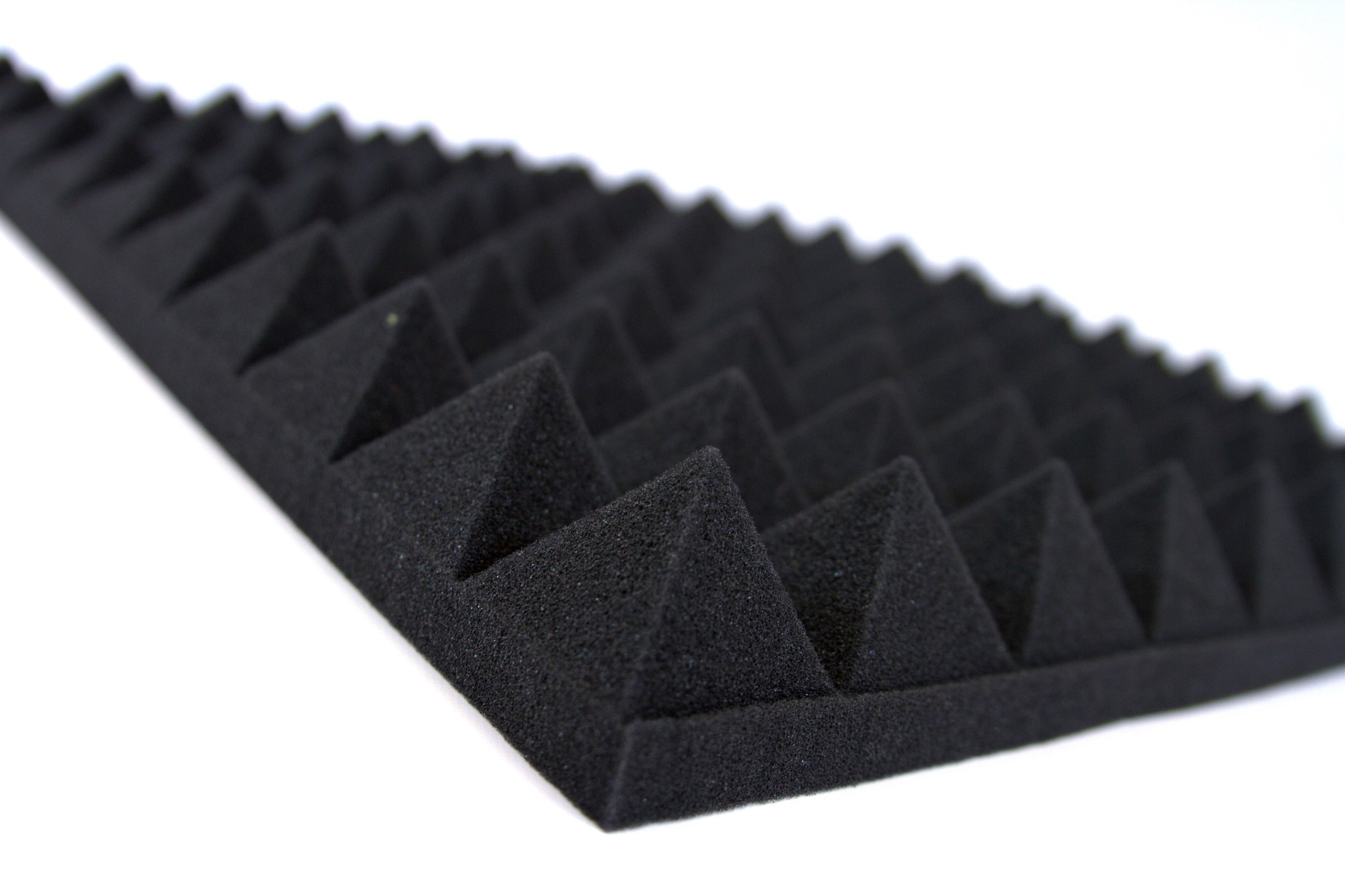 Bulk Pack Black Car Insulation Foam 5m 178 And Van Insulation