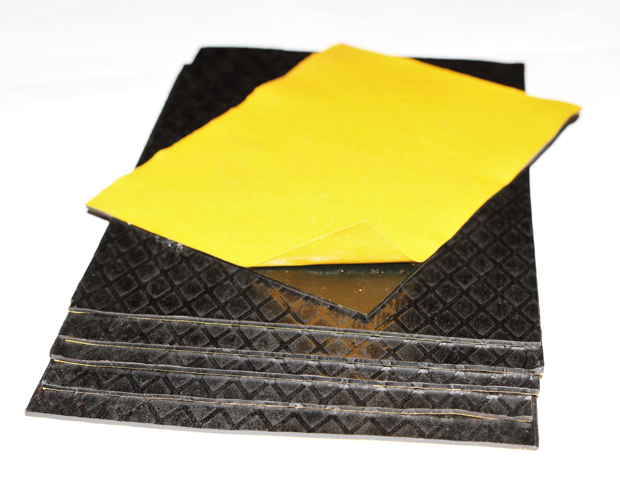 20 Large Sheets Bitflex 2 8kg Self Adhesive Flexible
