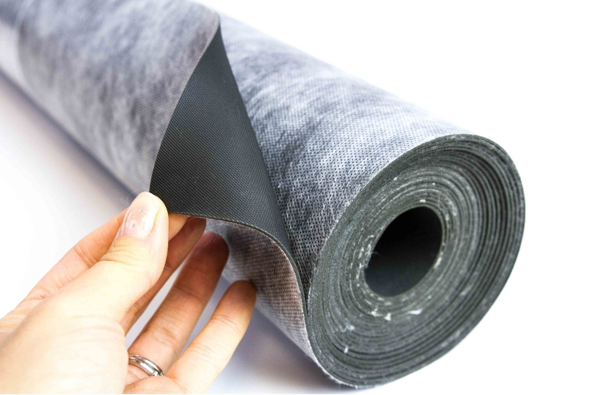Sound Insulation Materials : M peacemat™ l car sound deadening material mm