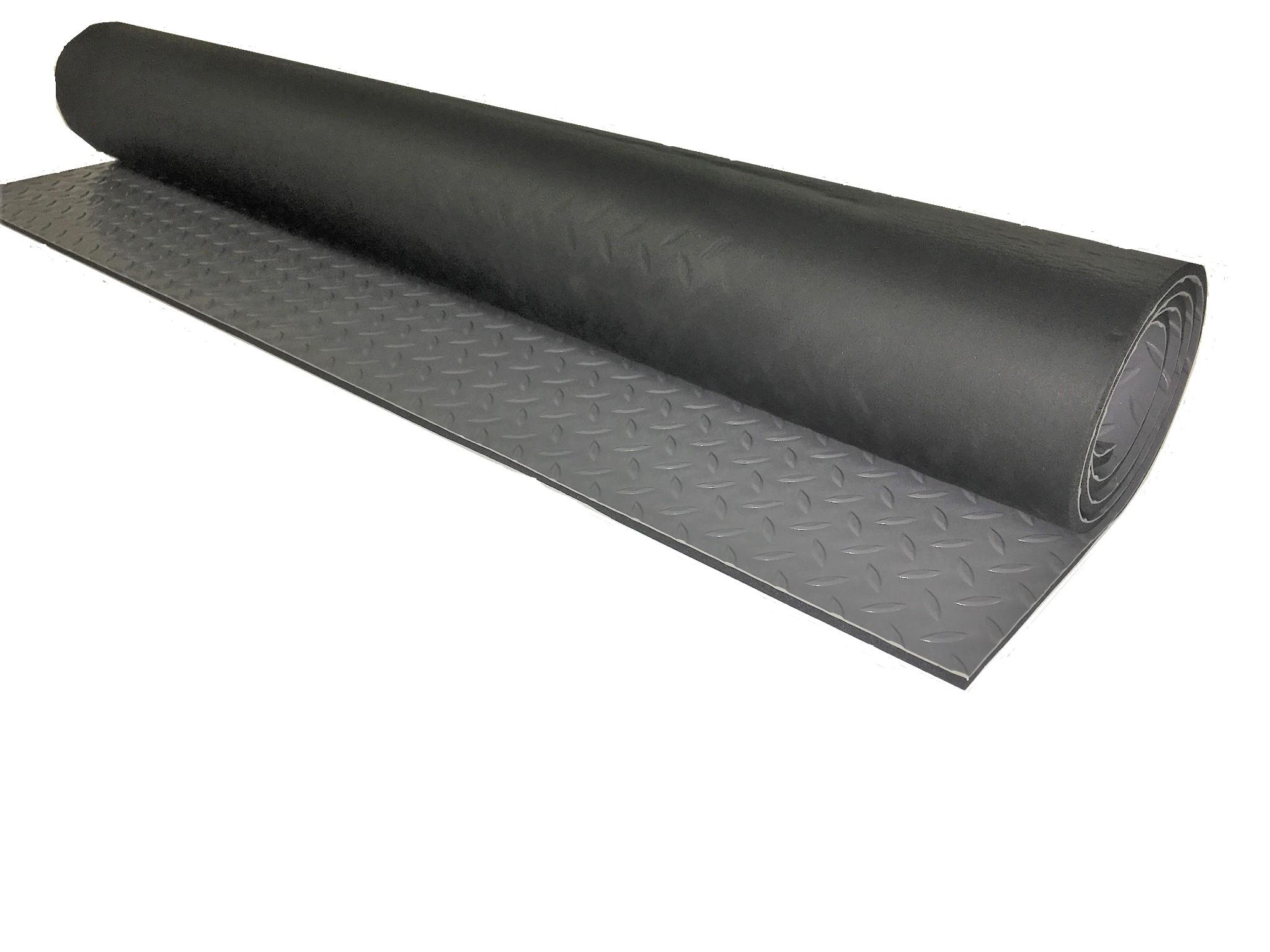 cell silentmatsounddeadeningshop proofing foam deadening closed sheets mat car vehicle site sound insulation home
