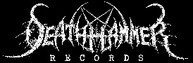Deathhammer Records Shop