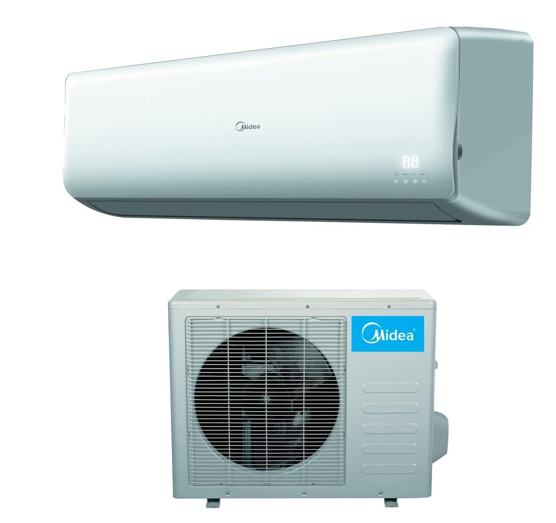 24 000 Btu 19 SEER Inverter Mini Split Heat Pump AC Energy Star #0091CB