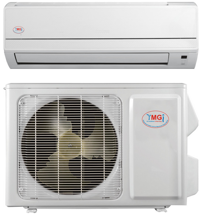 Ymgi 12000 Btu 16 Seer 110v Mini Split Heat Pump Ac Wmms