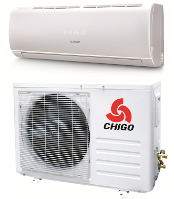 chigo 12000 btu 20 seer 110v mini split heat pump air ... goodman ac unit wiring diagram srcool12k portable ac unit wiring diagram