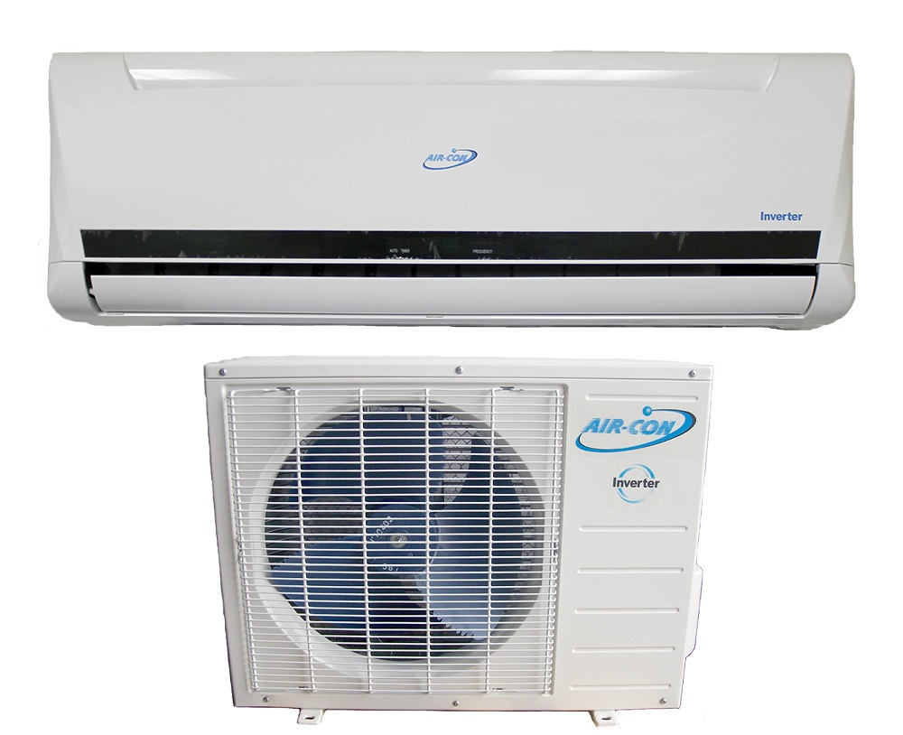 Split System Air Conditioner April 2015